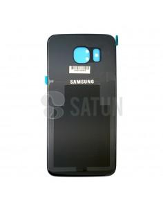 Tapa de batería Samsung Galaxy S6 negro