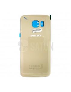 Tapa de batería Samsung Galaxy S6 oro