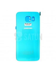 Tapa de batería Samsung Galaxy S6 azul