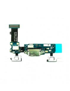 Flex conector de carga y micro Samsung Galaxy S5