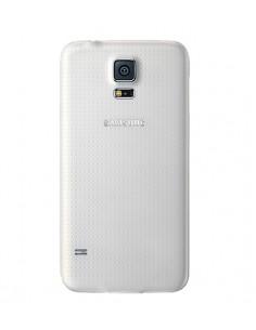 Tapa de batería Samsung Galaxy S5 blanco
