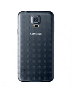 Tapa de batería Samsung Galaxy S5 negro