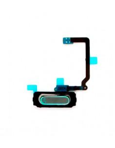 Flex botón Home con lector de huella Samsung Galaxy S5 negro