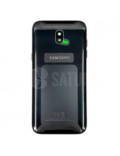 Carcasa trasera Samsung Galaxy J5 2017 negro