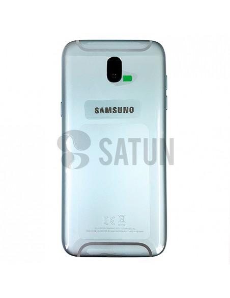 Carcasa trasera Samsung Galaxy J5 2017 azul