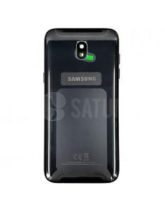 Carcasa trasera Samsung Galaxy J5 2017 Dual negro