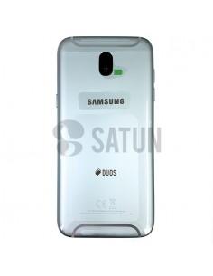 Carcasa trasera Samsung Galaxy J5 2017 Dual azul