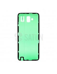 Adhesivo carcasa trasera B Samsung Galaxy J6 Plus