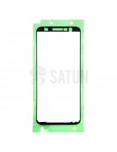 Adhesivo de pantalla A Samsung Galaxy J6 Plus
