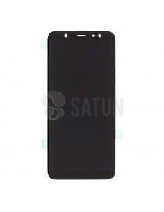 Pantalla completa Samsung Galaxy S4 Negro