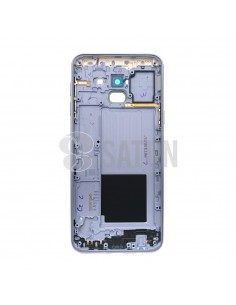 Adaptador corriente Samsung GALAXY NOTE 4, S6 Y S6 EDGE EP-TA20EWE Blanco