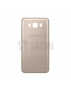 Tapa de batería Samsung Galaxy J7 2016 oro