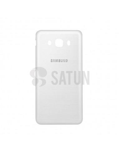 Tapa de batería Samsung Galaxy J7 2016 blanco