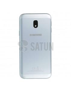 Carcasa trasera Samsung Galaxy J3 2017 azul
