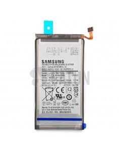 Batería con adhesivo Samsung Galaxy S10 frontal