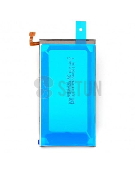 GH82-18826A . Batería con adhesivo Samsung Galaxy S10 . EB-BG973ABU