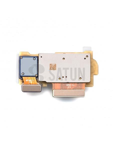 Cámara principal Triple Samsung Galaxy S10 y S10 Plus posterior. GH96-12162A