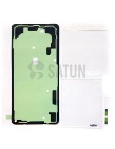 Kit de adhesivos de pantalla Samsung Galaxy S10 Plus. GH82-18801A