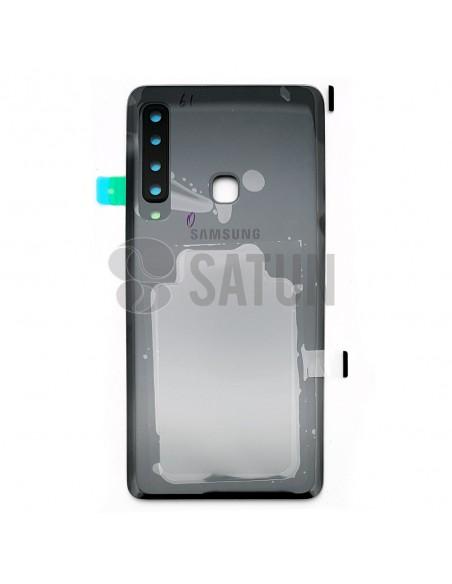 Tapa de batería Samsung Galaxy A9 2018 negro