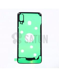 Adhesivo tapa de batería Samsung Galaxy A40. GH02-17850A