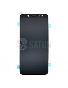 Pantalla completa Samsung Galaxy S4 Marrón
