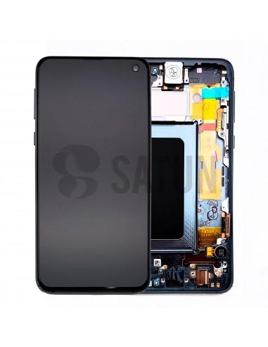 Pantalla Samsung Galaxy S10e negro. GH82-18836A