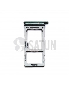 Pantalla táctil Digitalizador Samsung Galaxy J1 Negro