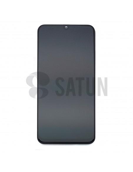 Pantalla Samsung Galaxy A50 frontal. GH82-19713A y GH82-19204A