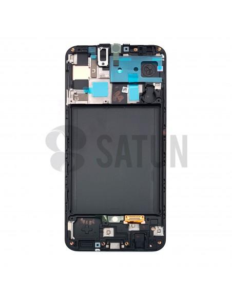 Pantalla Samsung Galaxy A50 posterior. GH82-19713A y GH82-19204A