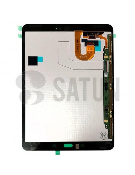 Pantalla Samsung Galaxy Tab S3 negra posterior. GH97-20282A