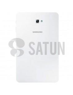 Carcasa trasera Samsung Tab A 2016 Wifi Blanca. GH98-40212B