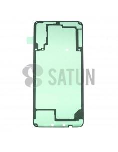 GH81-16831A . Adhesivo tapa batería Samsung Galaxy A70.