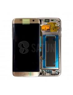 Flex botón Home Samsung GALAXY NOTE 4 Blanco