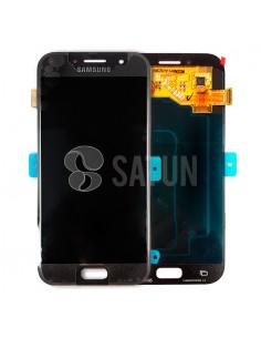 Pantalla completa Samsung Galaxy S4 BLACK EDITION