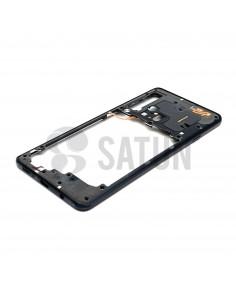 Pantalla completa Samsung Galaxy S6 Edge + Negro
