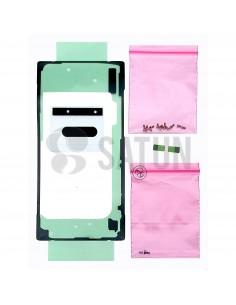 Kit de adhesivos de sellado Samsung Galaxy Note 10+. GH82-20798A