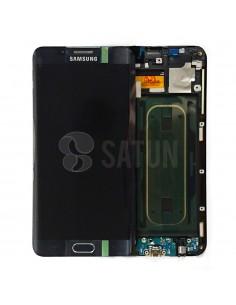 Pantalla Samsung Galaxy S6 Edge Plus negro