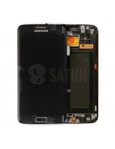 Pantalla Samsung Galaxy S6 Edge negro
