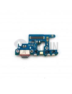 Módulo conector USB Type-C y micrófono Samsung Galaxy Note 10 plus. GH96-12741A