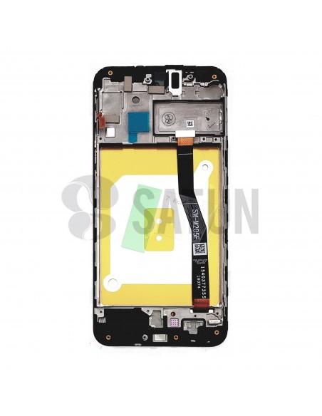 Pantalla Samsung Galaxy M20 interior. GH82-18682A y GH82-18743.
