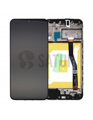 Pantalla Completa Samsung Galaxy M20. GH82-18682A y GH82-18743.