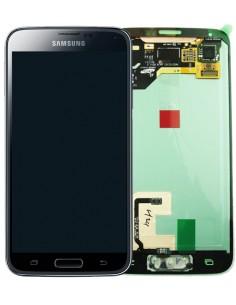 Pantalla Samsung Galaxy S5 negro