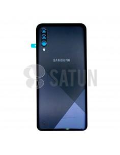 GH82-20805A. Tapa de batería Samsung Galaxy A30s negro.