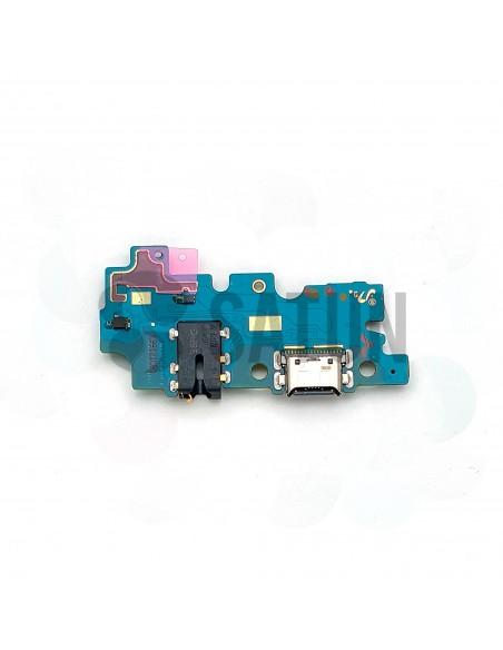 GH96-12857A . Módulo conector USB Type-C Samsung Galaxy A30s posterior