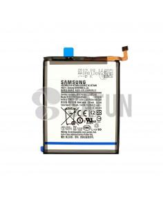 Carcasa intermedia con batería Samsung Galaxy S7 Gold
