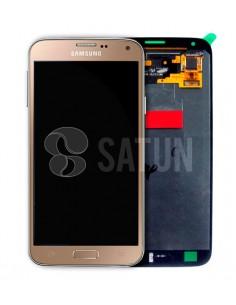 KIT Adhesivos y Tornilleria Samsung GALAXY S5