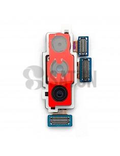 GH96-12576A . Cámara principal triple Samsung Galaxy A70