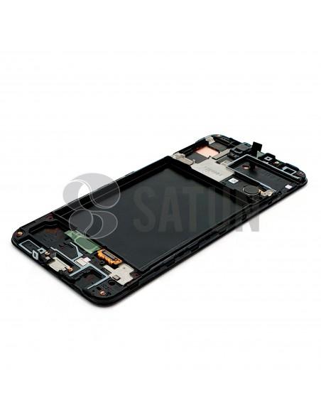 GH82-21190A . Pantalla Samsung Galaxy A30s. Interior