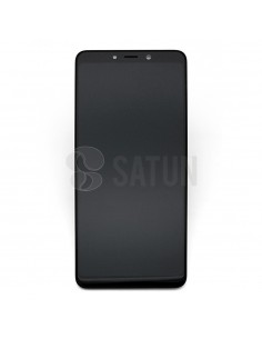 Pantalla Samsung Galaxy A9 2018 frontal
