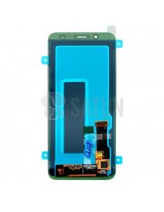 Tapa de batería Samsung GALAXY S4 Blanco